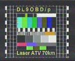 Laser-ATV record verbroken