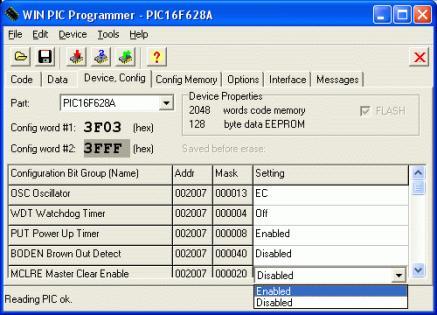 WinPicProgrammer