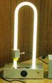 Onzichtbare plasma antenne