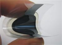 Flexibele batterijen afdrukken