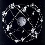 GPS satellieten