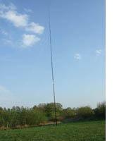26m mast