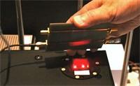 Speciale videocamera maakt radiogolven zichtbaar
