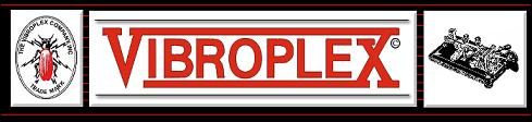 Vibroplex logo