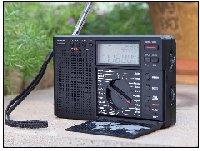 Experimenteren op 500 kHz