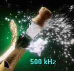 Eerste PA-QSO op 500 kHz een feit