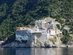 Klooster Mount Athos