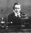 Draadloze telegrafie