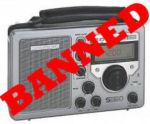 banned radio