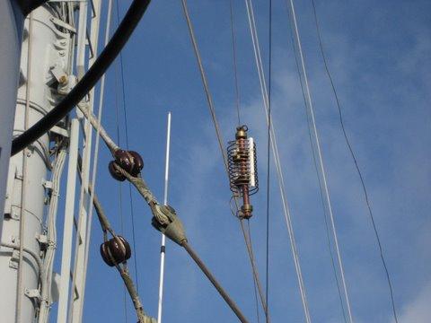 80m antenne