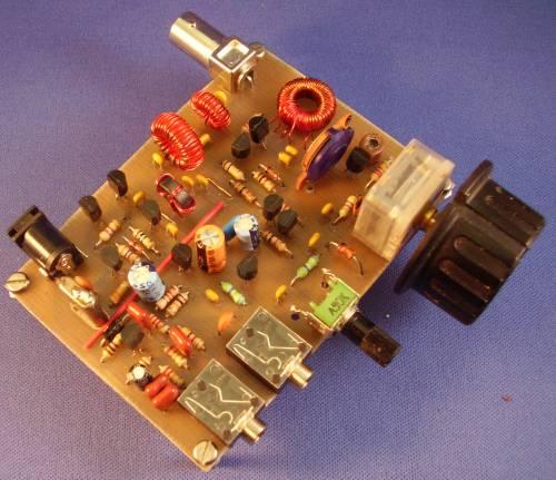 PCB-versie