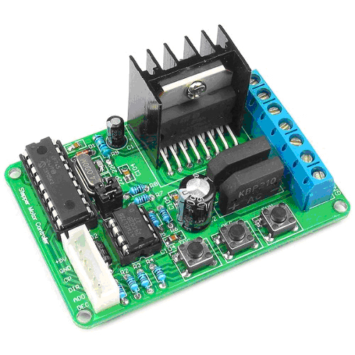 Controllerboard