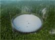 China werkt aan kolossale radiotelescoop