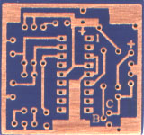 key-pcb