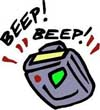 C-beeper