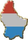 Luxemburg geeft HAM postzegel uit