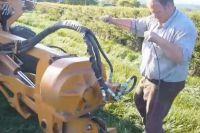 Dorpsbewoners graven zelf snel glasvezelnet