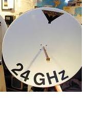 ATV op 24 GHz