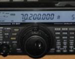 "70 MHz ""bakkie"""