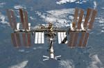 Eerste ISS Bounce QSO