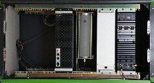 PI7CIS VHF/UHF baken