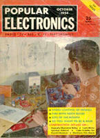 Popular Electronics archief online