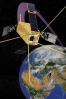 Cubesats vanuit ISS in de ruimte gebracht