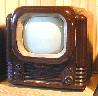Dat was nog eens een TV