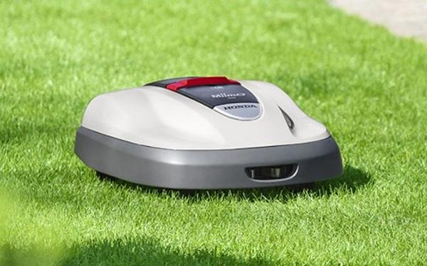 Honda-Miimo-robot-lawn-mower