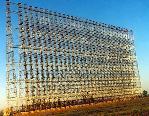 Peking blokkeert 40m DX