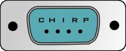 Chirp support voor Kenwood TK-280