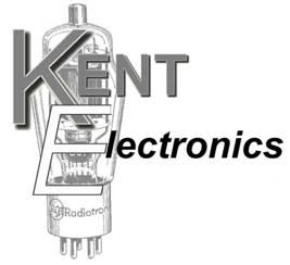 Kent Electronics gestopt