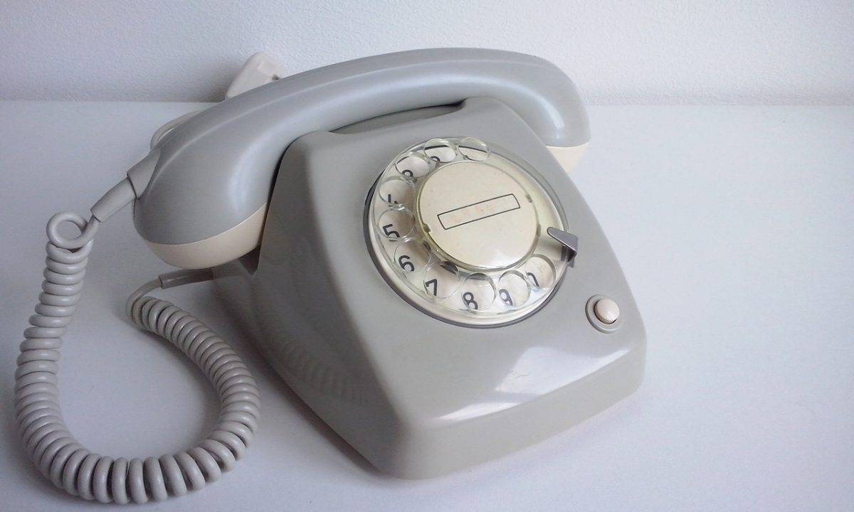 Gigaboete voor telefoonstoring