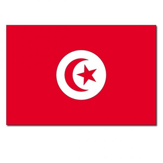 tunesischevlag
