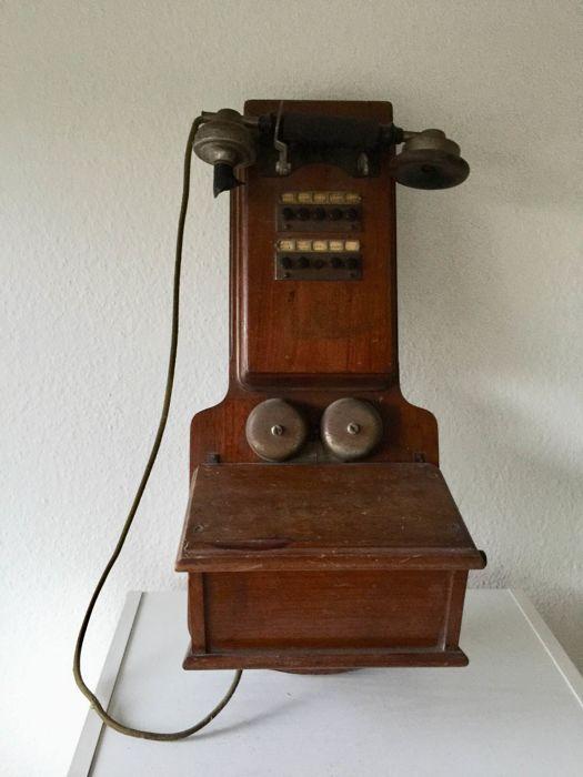 Frankrijk stopt met vaste telefoon