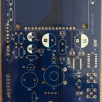 Si473x Printed Circuit Board